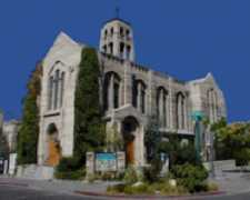 First United Methodist Church of Reno - Ceremony - 209 W 1st St, Reno, NV, 89501