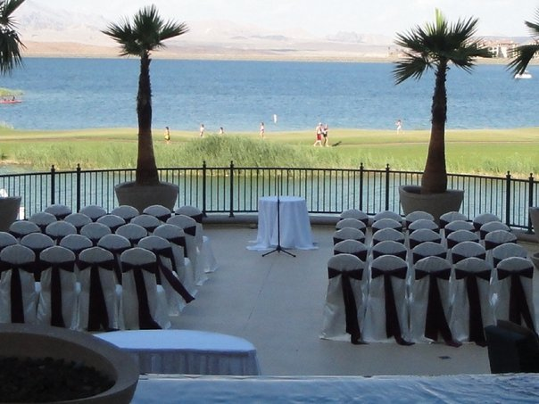 Loews Lake Las Vegas Resort - Hotels/Accommodations, Reception Sites, Ceremony Sites - 101 Montelago Blvd, Henderson, NV, United States