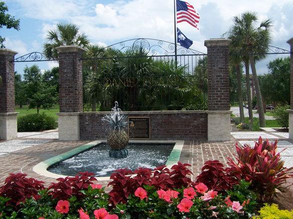 Phillip Simmons Park - Ceremony Sites - Seven Farms Dr, Daniel Island, SC, 29492