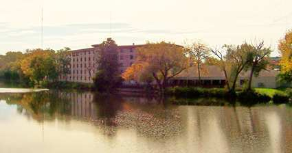 Hilton Milwaukee River - Hotels/Accommodations, Ceremony Sites - 4700 North Port Washington Road, Milwaukee, WI, United States