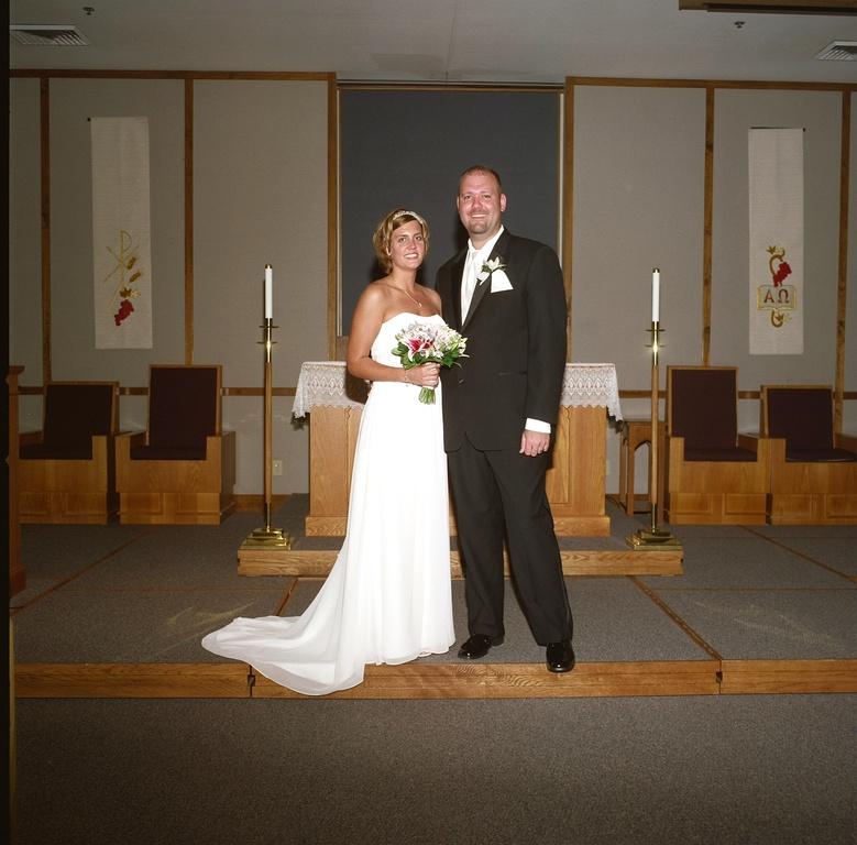 First Landing Chapel - Ceremony Sites - 600 Atlantic Ave, Fort Story, VA, 23459, USA