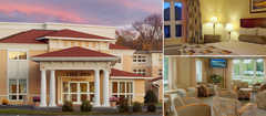 Wylie Inn and Conference Center at Endicott College - Hotel - 295 Hale St, Beverly, MA, 01915