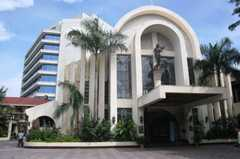 The National Shrine of the Sacred Heart - Ceremony - Sacred Heart Street, Makati City, National Capital Region, Philippines