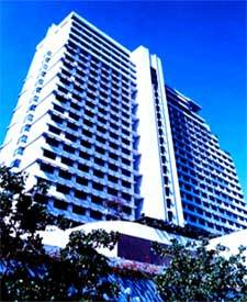 Renaissance Makati City Hotel - Reception Sites - Makati City, National Capital Region, Philippines