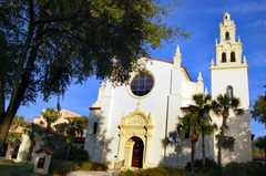 Knowles Memorial Chapel - Ceremony - 1000 Holt Ave Pmb 2738, Winter Park, FL, United States