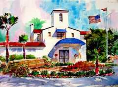 New Smyrna Yacht Club - Reception - 1201 S Riverside Dr, New Smyrna Beach, FL, 32168