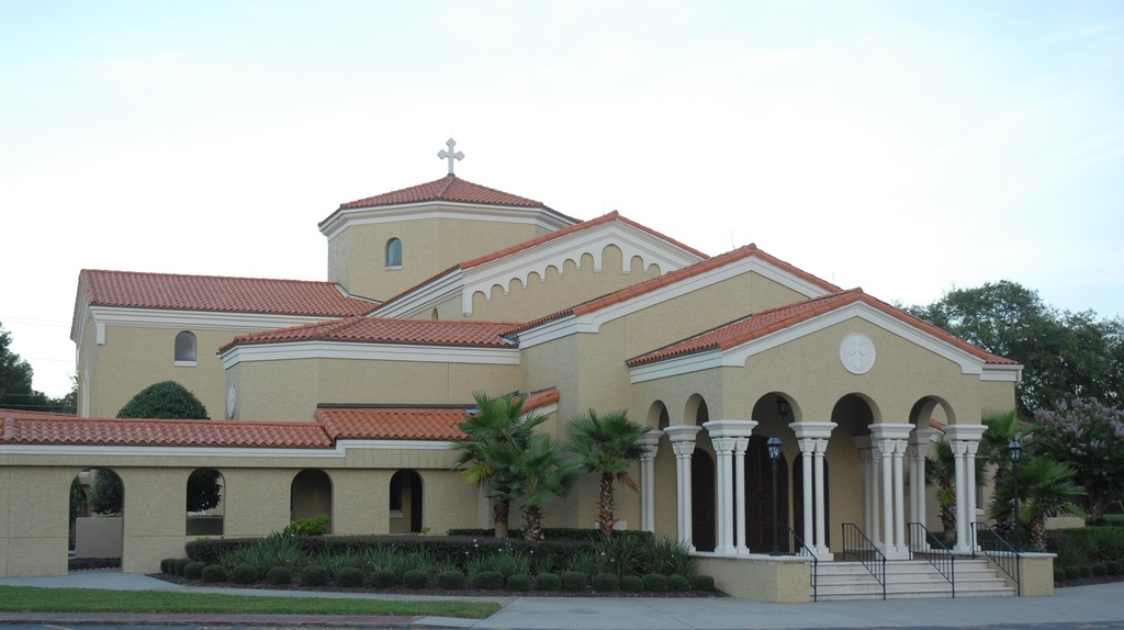 Holy Trinity Reception Center - Reception Sites, Ceremony Sites - 1217 Trinity Woods Ln, Maitland, FL, 32751, US
