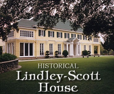 Lindley-Scott House - Caterer - 720 E Foothill Blvd, Azusa, CA, United States