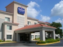 Homestead Studio Suites Hotel - Hotels/Accommodations - 302 S North Lake Blvd, Altamonte Spgs, FL, 32701, United States