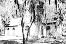 Old Saint Andrews Episcopal Church - Ceremony - 2604 Ashley River Rd, Charleston, SC, 29414