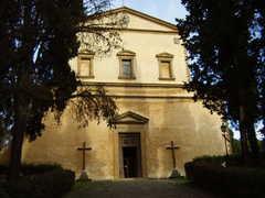 Chiesa di San Salvatore al Monte - Ceremony - Via di San Niccolò, 48, Florence, Tuscany, Italy