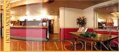 hotel moderno - Hotel - Pontassieve, Toscana