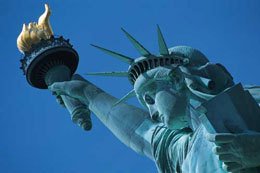 Statue Of Liberty - Attractions/Entertainment - National Park Services Liberty Island New York, NY 10004, United States