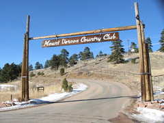Mount Vernon Country Club - Ceremony - 29433 Clubhouse Circle, Golden, CO, 80401, USA