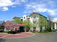 La Quinta Inn - Hotel - 3301 Youngfield Service Road, Wheat Ridge, CO, 80401