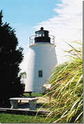 Piney Point Lighthouse - Point of Interest - 44701 Lighthouse Rd, St Mary's, MD, 20674