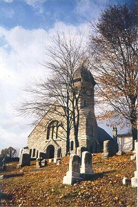 St. Augustine Catholic Church - Ceremony Sites - 5976 Old Washington Rd, Elkridge, MD, 21075