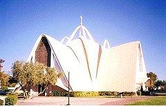 St. Maria Goretti Catholic Church - Ceremony Sites - 6261 N Granite Reef Rd, Scottsdale, AZ, 85250