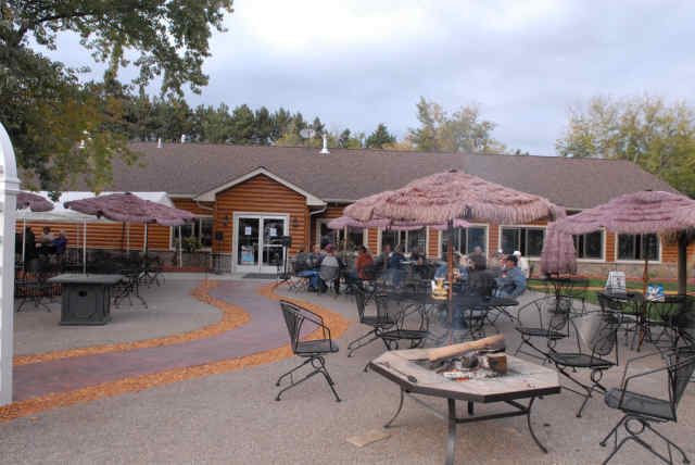Captain's On Long Lake - Reception Sites - 27821 Bay Shore Dr NW, Isanti, MN, 55040