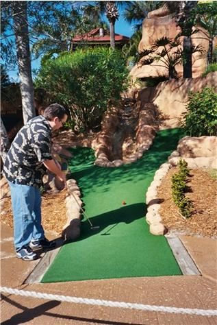 Congo River Golf &amp; Exploration Co. - Attractions/Entertainment, Golf Courses - 531 W State Road 436, Altamonte Springs, FL, United States