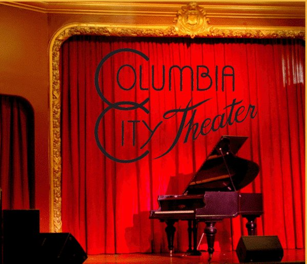 Columbia City Theater - Reception Sites - 4916 Rainier Ave S, Seattle, WA, United States