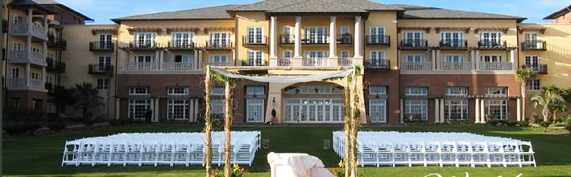 The Sanctuary At Kiawah Island Golf Resort - Hotels/Accommodations, Ceremony Sites, Reception Sites - 1 Sanctuary Beach Dr, SC, United States