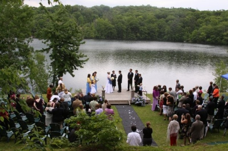 Ceremony & Reception Site - Ceremony Sites - 38 Old Route 66, Averill Park, NY, 12018