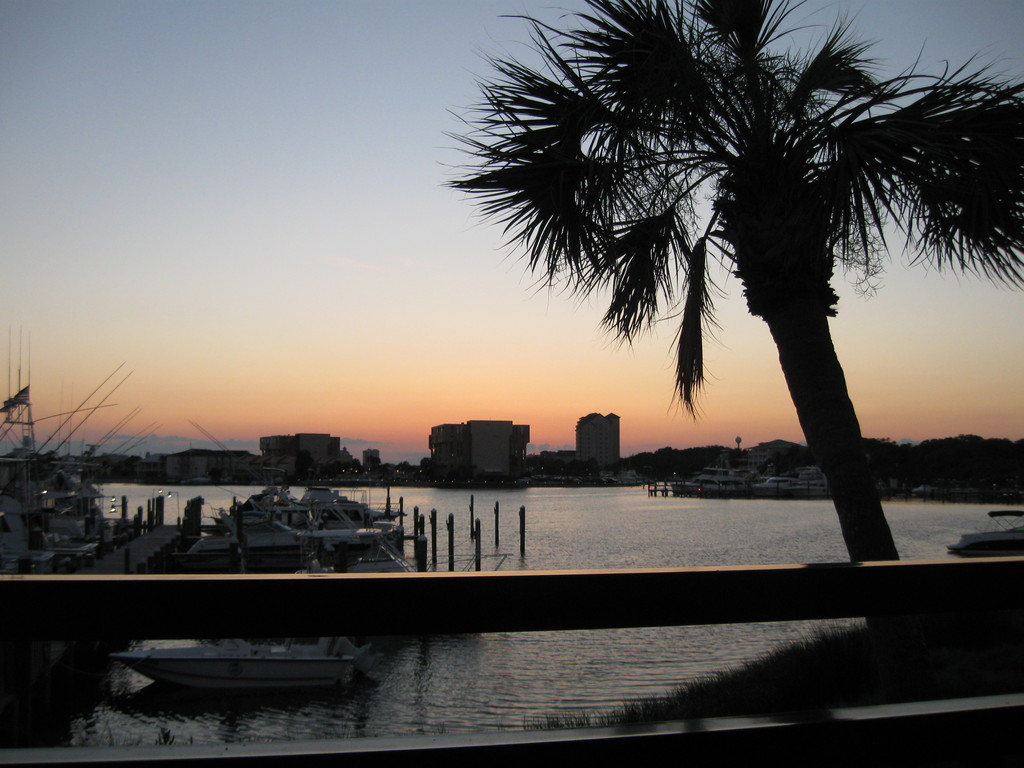 Lousiana Lagniappe - Reception Sites, Bars/Nightife, Restaurants - 775 Gulf Shore Dr, Destin, FL, 32541