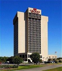 Crowne Plaza Hotel Dallas-market Center - Reception Sites - 7050 Stemmons Freeway, Dallas, TX, United States