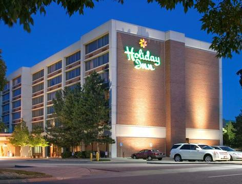 Holiday Inn - Hotels/Accommodations, Reception Sites - 7390 W Hampden Ave, Denver, CO, 80227