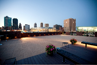 Terrace On Grand - Ceremony Sites, Reception Sites - 1520 Grand Boulevard, Kansas City, MO, United States