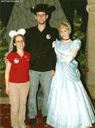 Disney World - Attraction - United States