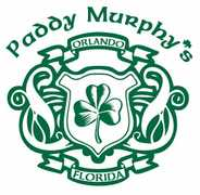 Paddy Murphy's Irish Pub - Irish Pub - 4982 New Broad St, Orlando, FL, United States