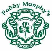 Paddy Murphy's Irish Pub - Irish Pub - 4982 New Broad St, Orlando, FL, United States