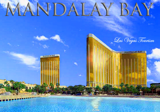Mandalay Bay - Limos/Shuttles, Ceremony Sites, Hotels/Accommodations, After Party Sites - 3950 Las Vegas Blvd S, Las Vegas, NV, United States