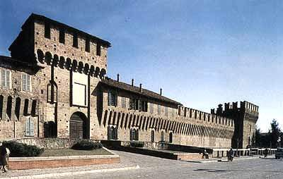 Il Castello - Ceremony Sites - Piazza Vittorio Veneto, Galliate, Piemonte, 28066