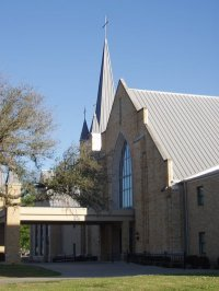 1st Baptist Church - Ceremony Sites - 1900 Magnolia Ave, Port Neches, TX, 77651