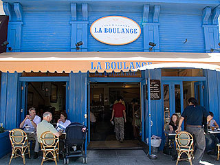 Le Boulange - Coffee/Quick Bites - 1909 Union St, San Francisco, CA, 94123
