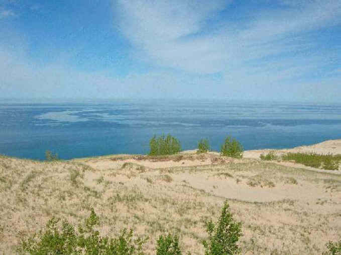 Sleeping Bear Dunes Visitors Bureau - Parks/Recreation, Attractions/Entertainment - 5000 S Homestead Rd, Glen Arbor, MI, United States