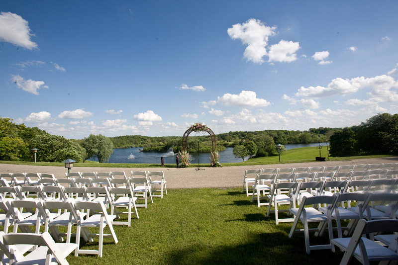Wedding Reception Sites In Lake Geneva WI USA