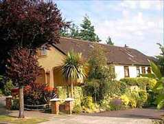 Glenaire Lodge B&B - B&B - 3 Coundon Court, Killiney Avenue, Ireland