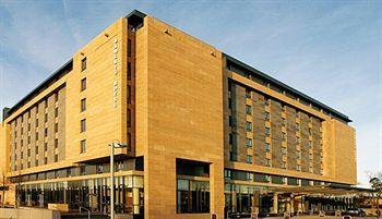 Bewleys Hotel Leopardstown - Hotels/Accommodations - Central Park, Leopardstown, Dublin, Ireland