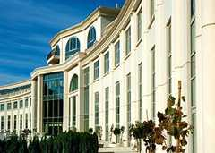 Ritz-Carlton Powerscourt Hotel - Hotel - Powerscourt Estate, County Wicklow, Ireland
