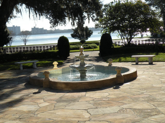 The Garden Club - Reception Sites, Ceremony Sites - 1005 Riverside Avenue, Jacksonville, FL, United States
