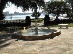 The Garden Club - Reception - 1005 Riverside Avenue, Jacksonville, FL, United States