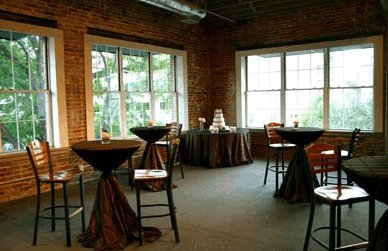 Chez Hay - Reception Sites, Caterers, Ceremony Sites, Attractions/Entertainment - 210 N 14th St, Lincoln, NE, 68508