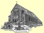 St Therese's Roman Catholic Church - Ceremony Sites - 64 Davis St, Luzerne, PA, 18708