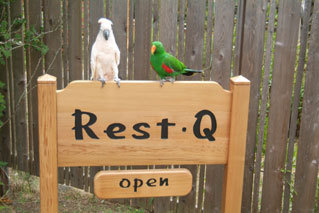 Rest.q Animal Sanctuary - Ceremony Sites - Gallagher Bay Rd, Mayne Island, BC, VON 2JO, Canada