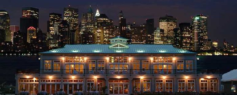 Liberty House - Reception Sites, Restaurants, Ceremony Sites - 76 Audrey Zapp Dr, Jersey City, NJ, 07305