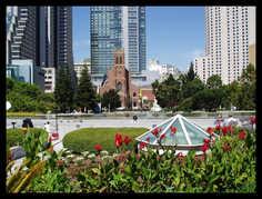 Yerba Buena Gardens - Ceremony - 745 Mission Street, San Francisco, CA, 94107, United States